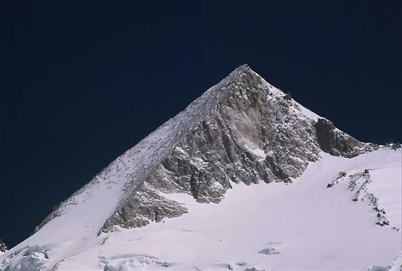 Gasherbrum II (8.035 m)